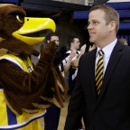 Marquette taps into women's team to add roster depth