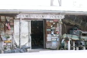 Zam's Swamp Tours