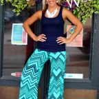 Why Cowgirls Love Palazzo Pants