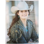 Miss Rodeo Oregon 2016