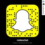 2016 Miss Rodeo Washington Pageant; The Rodeo Chat Snapchat Takeover