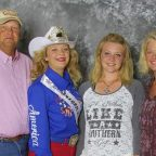 What is a 'Rodeo Queen Mom'? feat. Sylvia Ladd Sanford