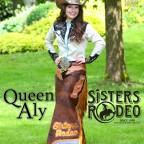 Friday Feature: Sister's Rodeo Queen Aly Fazz