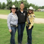 National State Rodeo Queen Teen Host Week