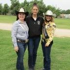 National State Rodeo Queen Teen Host Week